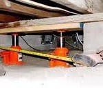 house leveling, foundation repair companies