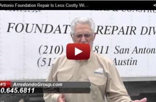 Foundation repair san antonio
