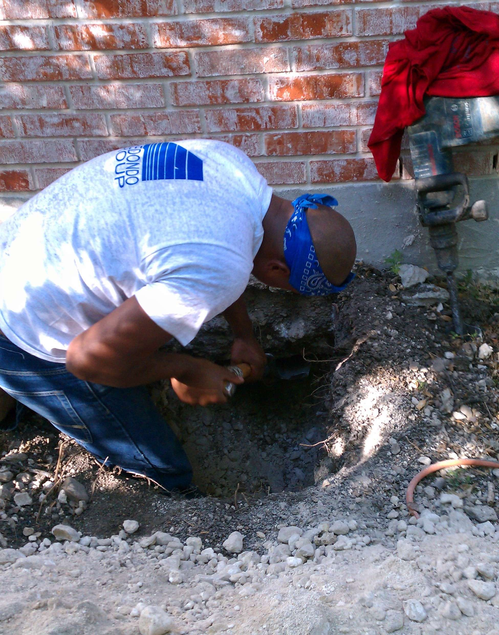 Foundation Repair San Antonio