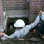 foundation contractors, house leveling