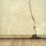 Live in San Antonio and Have Cracks in Your Walls – You May Need House Leveling