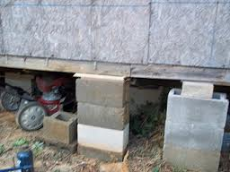 house leveling, foundation contractors