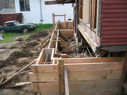 houseleveling, foundation repair costs