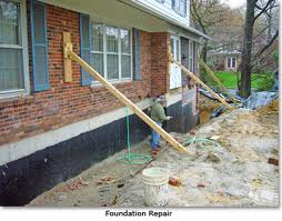 Foundation Repair Companies